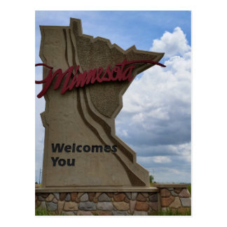 Minnesota le acoge con satisfacción