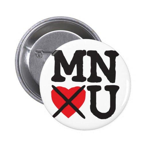 Minnesota le odia pin