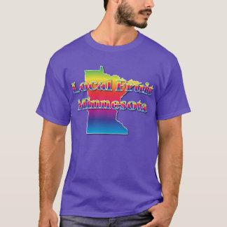 MINNESOTA LOCAL FRUIT T-Shirt