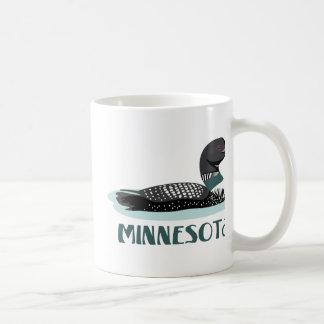 Minnesota Loon Coffee Mug