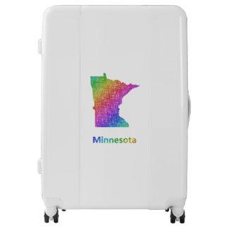 Minnesota Luggage