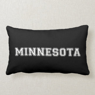 Minnesota Lumbar Pillow