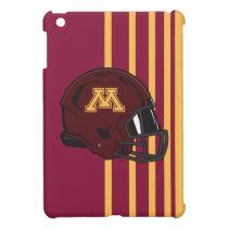 Minnesota M Football Helmet Case For The iPad Mini