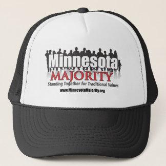 Minnesota Majority Trucker Hat