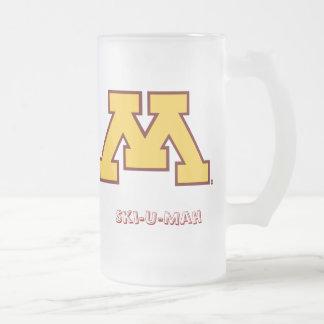 minnesota marching altos mug
