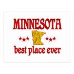Minnesota mejor postales