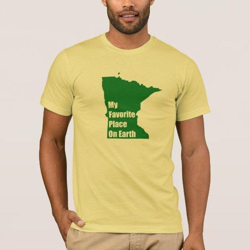 Minnesota mi lugar preferido en la tierra playera