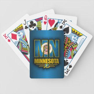 Minnesota (MN) Barajas De Cartas
