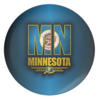 Minnesota (MN) Platos Para Fiestas