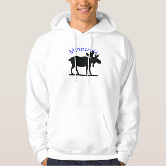 Minnesota Moose Pullover