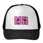 Minnesota Moose Trucker Hat