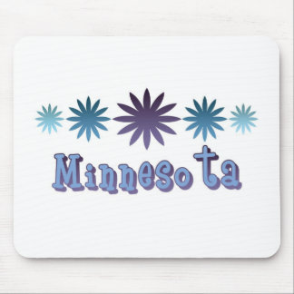 Minnesota Mouse Pad