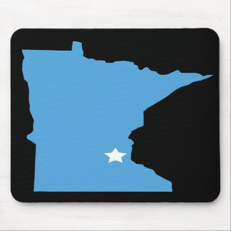 Minnesota! Mousepads