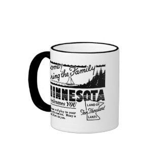 Minnesota Mug mug