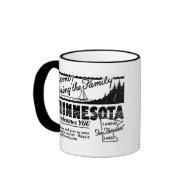 Minnesota Mug