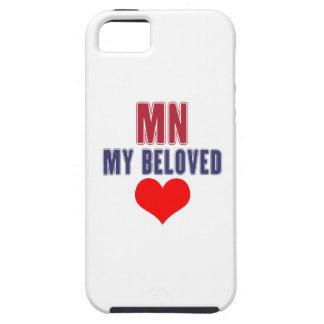 Minnesota my beloved iPhone SE/5/5s case