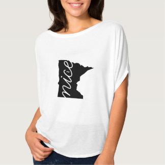Minnesota Nice Gifts T-Shirt