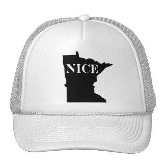 Minnesota Nice Hat