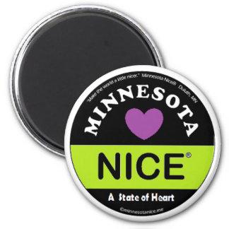 Minnesota Nice® Magnet