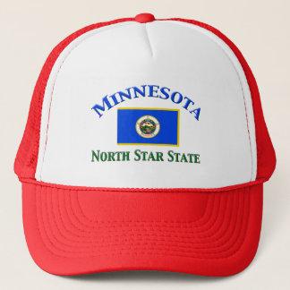 Minnesota Nickname Trucker Hat