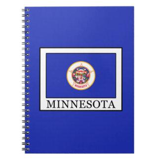 Minnesota Notebook