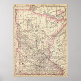 Minnesota Impresiones