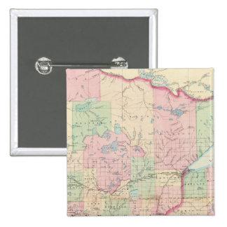 Minnesota Pins