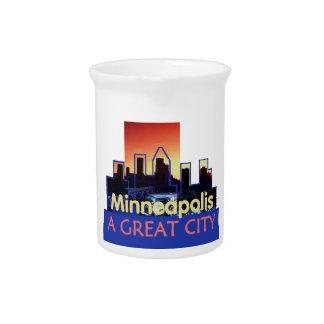 Minnesota Pitchers