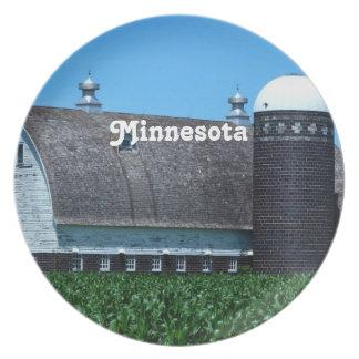 Minnesota Platos
