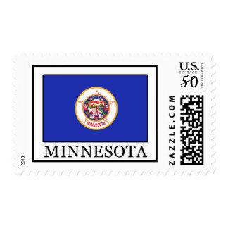 Minnesota Postage