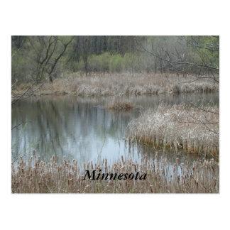 Minnesota Postal