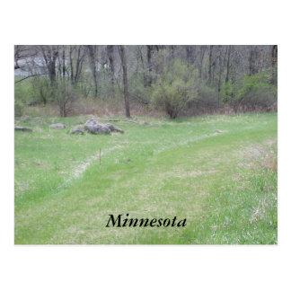 Minnesota Postales