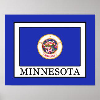 Minnesota Póster