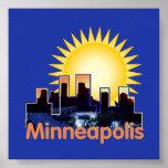 Minnesota Poster