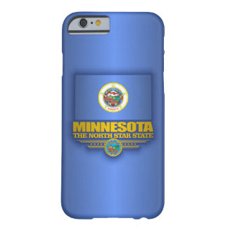 Minnesota Pride Barely There iPhone 6 Case