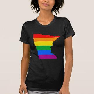 MINNESOTA PRIDE -.png Shirt
