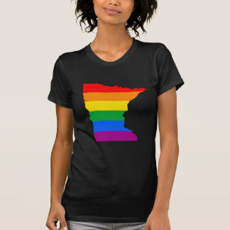 MINNESOTA PRIDE - T-Shirt
