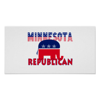 Minnesota Republican Poster