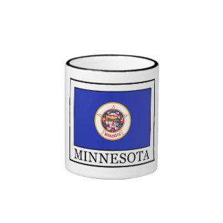 Minnesota Ringer Mug