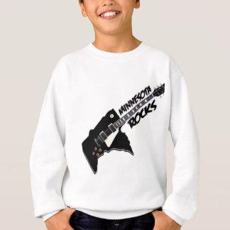 Minnesota Rocks! Sweatshirt