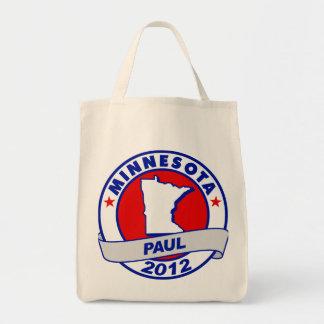 Minnesota Ron Paul Bags
