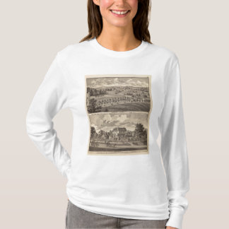 Minnesota scenery at Dead River Valley T-Shirt