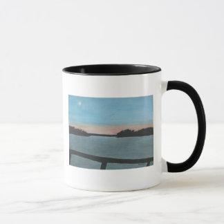 Minnesota Shoreline Mug
