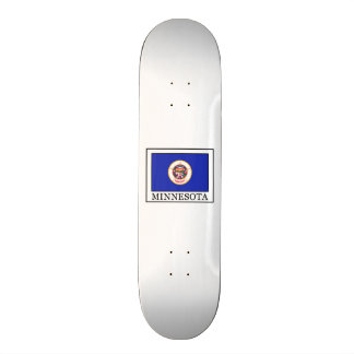 Minnesota Skateboard