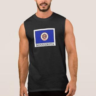 Minnesota Sleeveless T-shirt