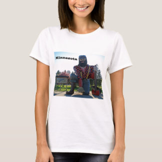 Minnesota Souvenir T-Shirt