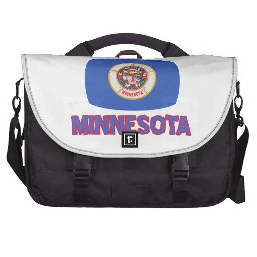 Minnesota state  Designs Computer Bag