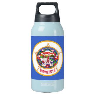 Minnesota State Flag Liberty Bottle