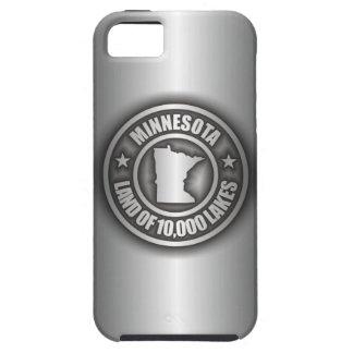 """Minnesota Steel"" iPhone 5 Cases"