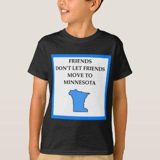 MINNESOTA T-Shirt